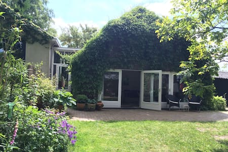 Bed & Breakfast onder de Linden - Hasselt - Bed & Breakfast
