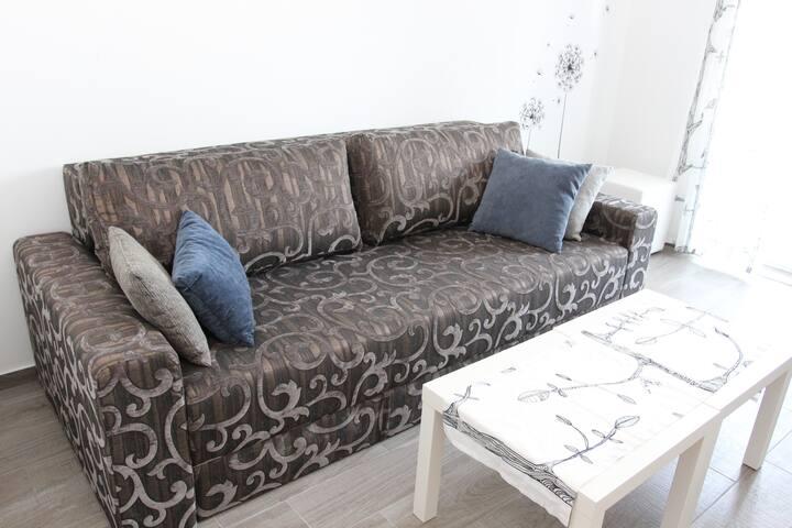 Idro Apartman 3 - Pašman - Appartement