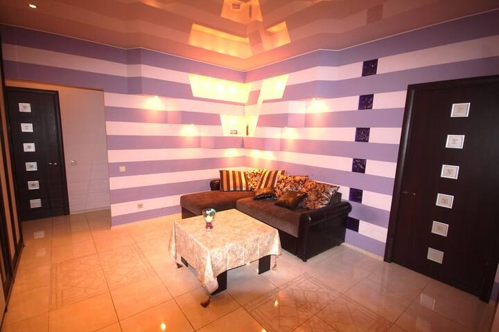 City Apartments Myakinino