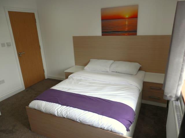 On-suite Double Bedroom in London - Grand Londres - Bed & Breakfast