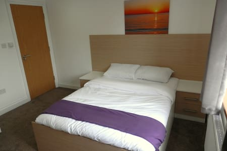 On-suite Double Bedroom in London - Grand Londres