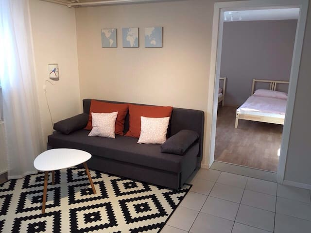 Your cozy apartment in Ljubljana... - Ljubljana - Apartemen