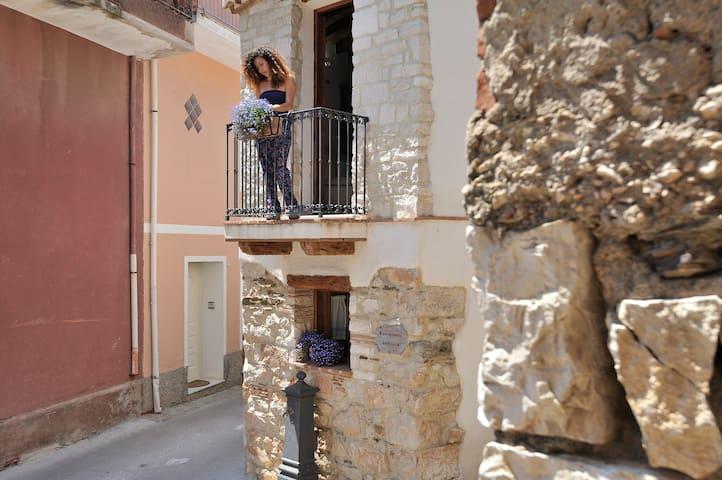Casa Vacanze Tra Mare & Montagna - Baunei - Casa