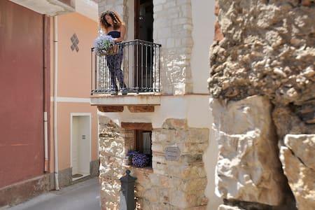 Casa Vacanze Tra Mare & Montagna - Baunei - Hus