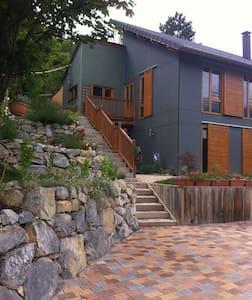 La Casa Verde, superbe villa - Embrun - Villa