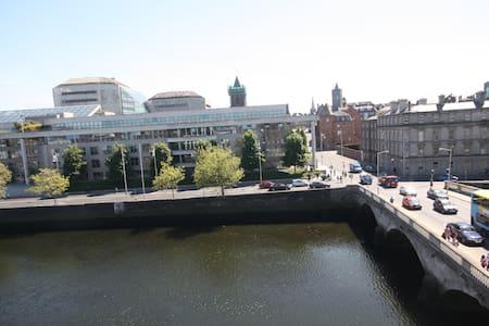 The Heart of Dublin Apartment