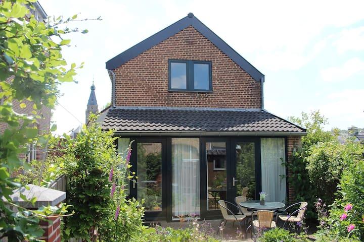 Cosy house near Maastricht - Aachen
