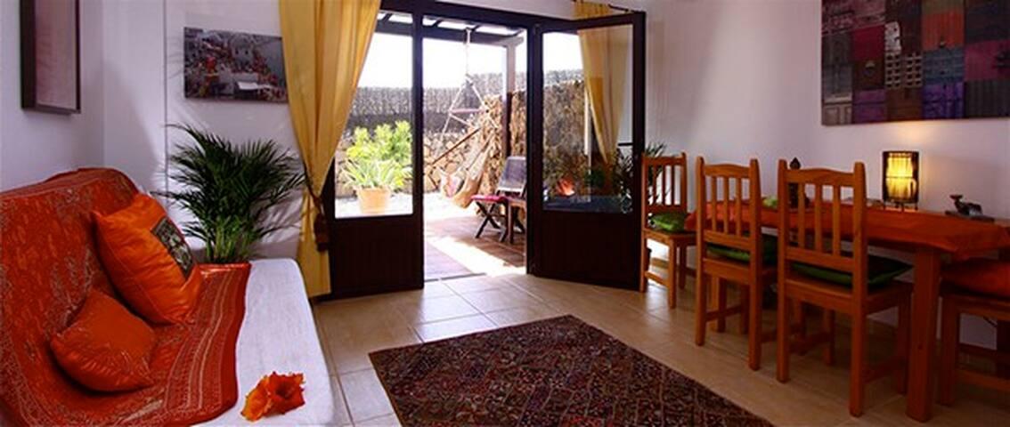 Little India  Apartment