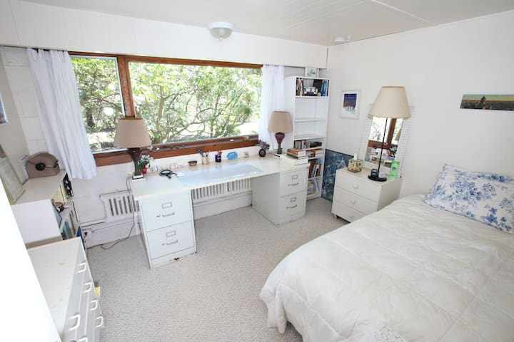 East Hampton - Comfy 2 Bedrooms - Private Harbor - East Hampton - Apartment