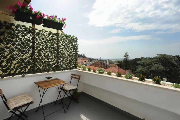 CheckinCheckout - Villa Lunae - Sintra Flats V