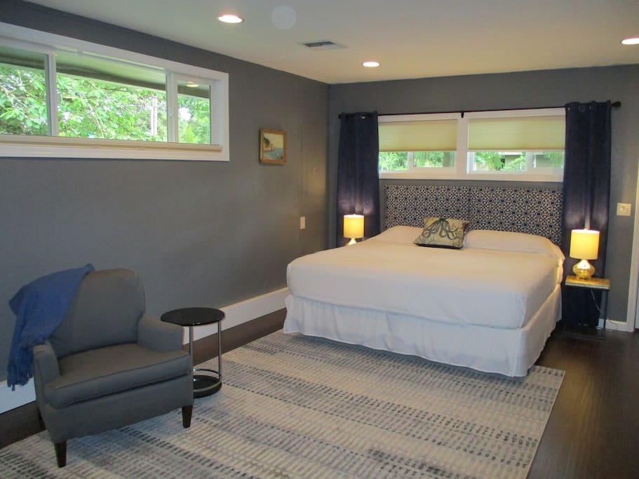 Respite Eugene Quot One Bedroom Suite Quot Apartments For Rent