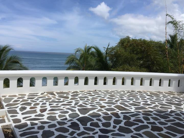 Ocean View Pool Suite Nosara Beach Hotel