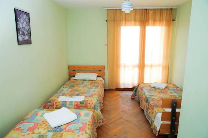 Hotel Kristal Basic Triple room