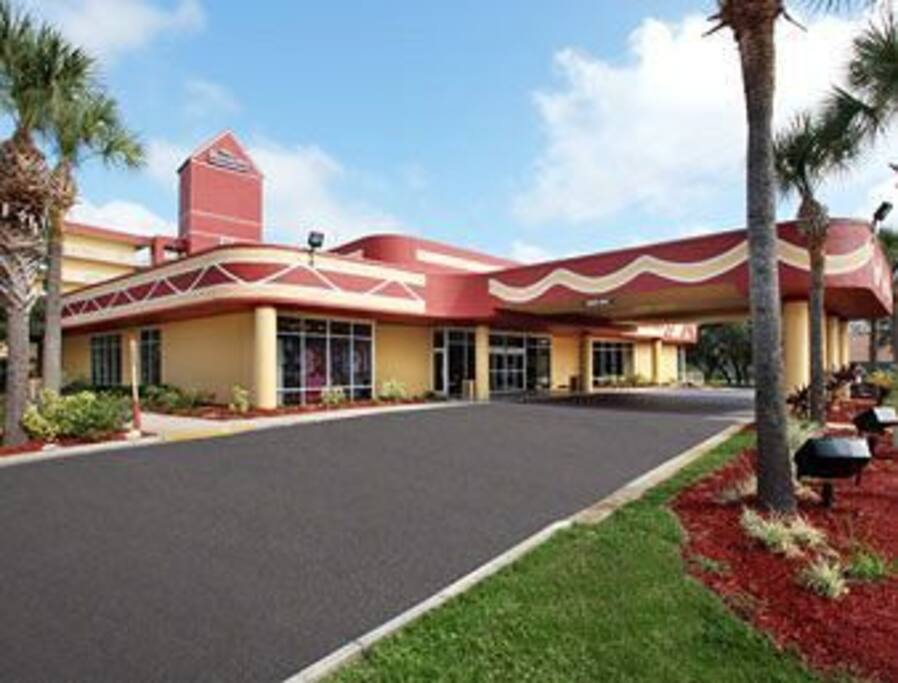 Studio Unit Near Disney 1307 Apartments For Rent In Kissimmee Florida United States
