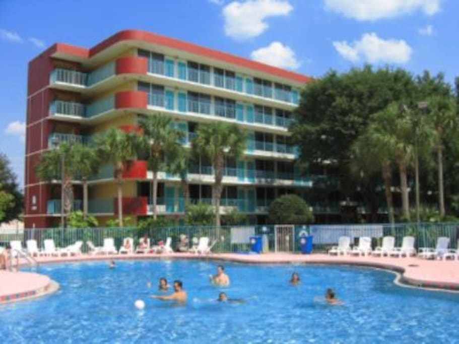 Apartments For Rent Near Kissimmee
