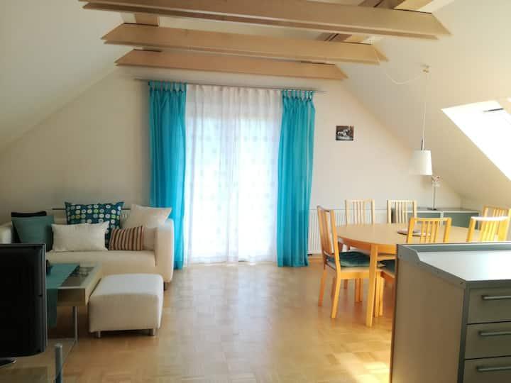 Apartma Luna
