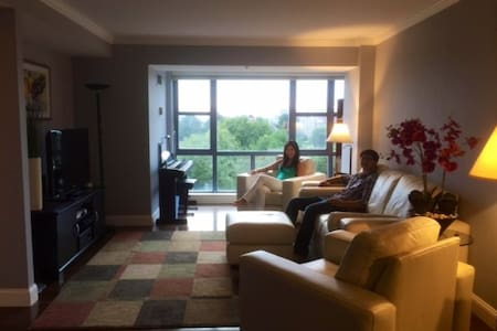 Boston's Best Location and View - Boston - Apartment