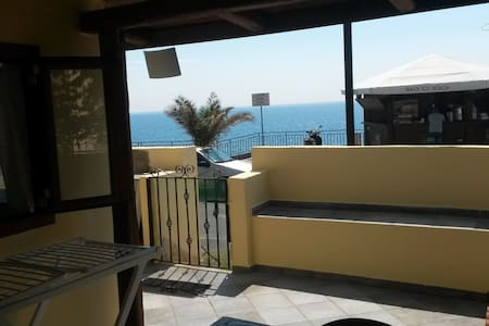 Sizilianischer Strandurlaub