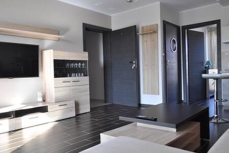 Apartament typu studio - Wladyslawowo