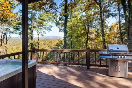 Grand View - Ellijay - Chalet