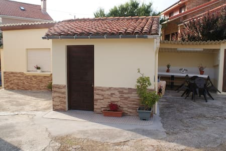 Village house close to the sea - Cuchia - Haus