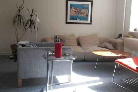 Cheap apartment for rent in Viborg