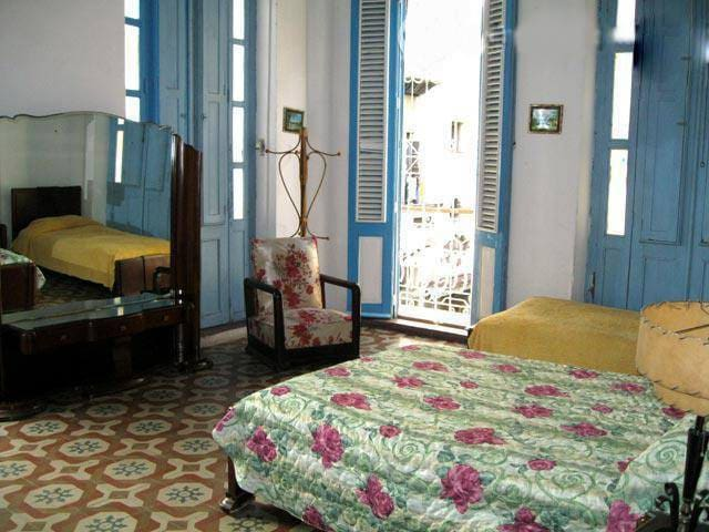 Casa Colonial Margot. Room 2 - Havana - Casa