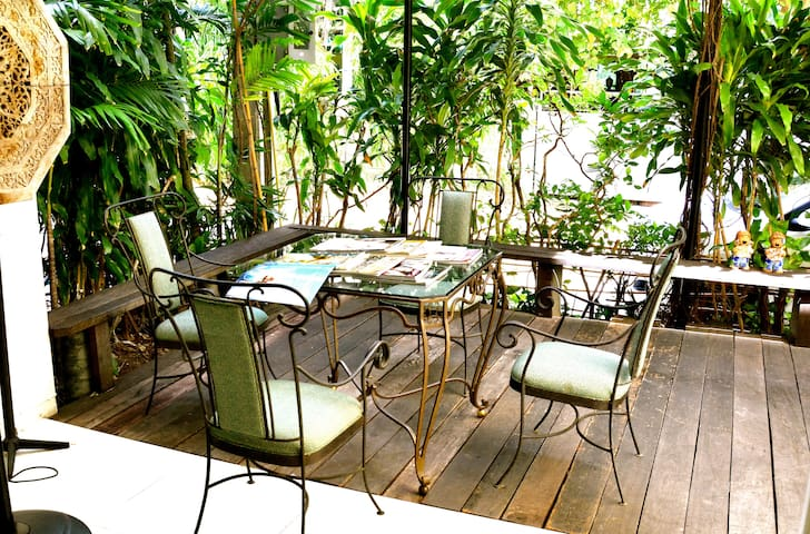Apartment near Chao Phraya River - Pak Kret