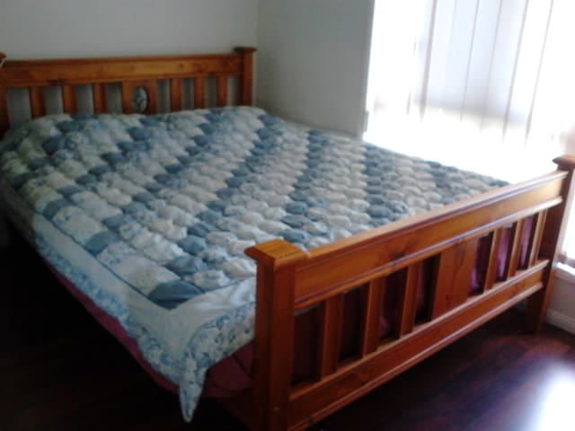Friendly Quiet Home - Crestmead - Casa