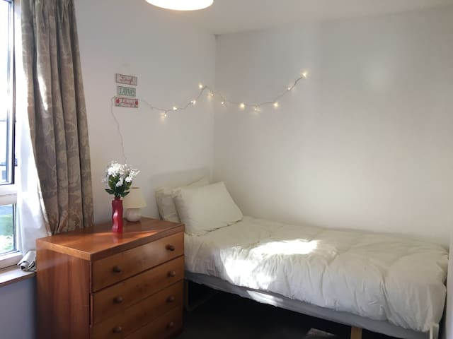 Room in a flat in ideal location - Cambridge - Appartement