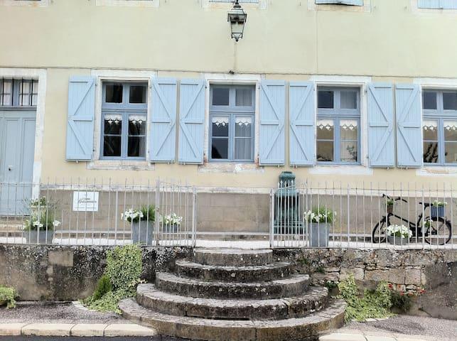 L'école Buissonniere - Castelnau-de-Montmiral - Bed & Breakfast