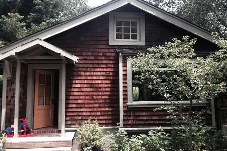 Craftsman Cottage in Deer Park