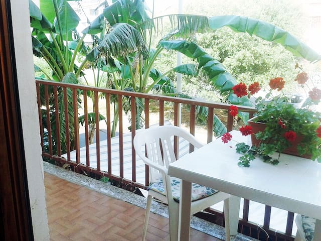 your holiday in bosa - Bosa - Apartamento