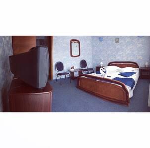 Double Room No. 6 - Predeal