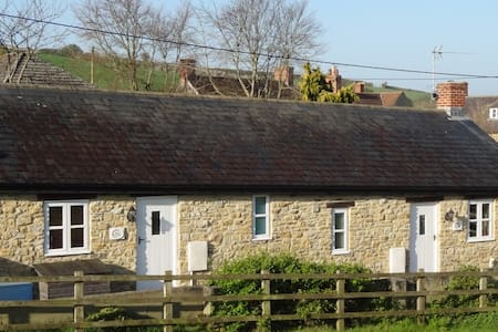 The Willows,  1 bedroom Cottage. - Weymouth