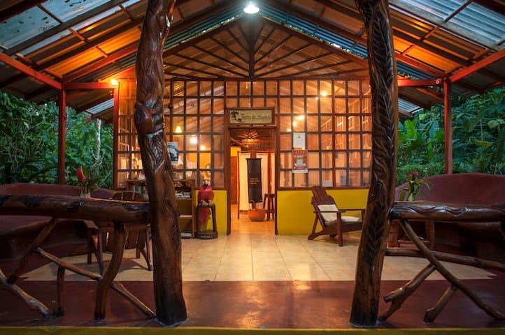 Private Room in Playa Chiquita