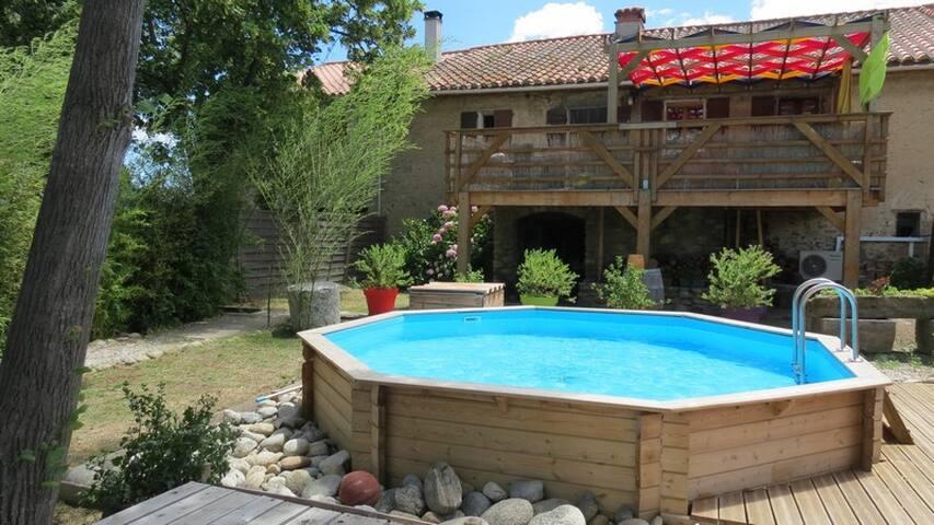 LE CAP NEOULOUS - Pyrénées-Orientales - House