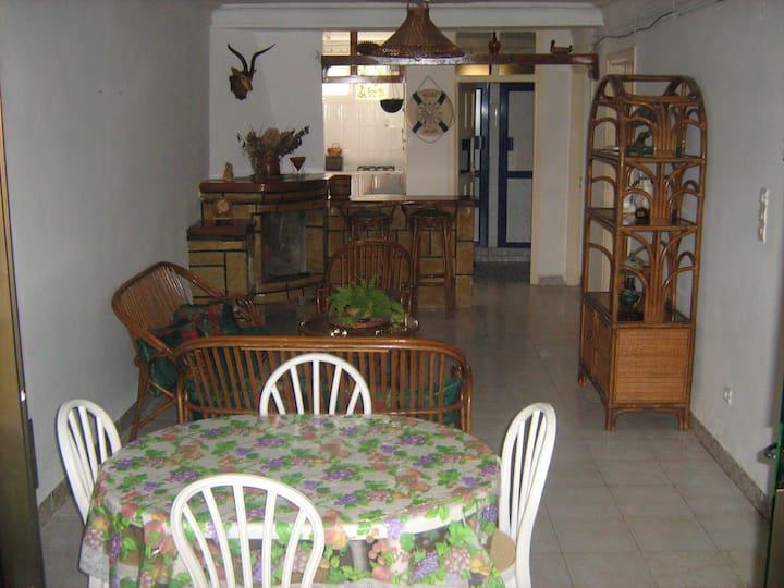A louer F3 Village touristique Capritour BEJAIA