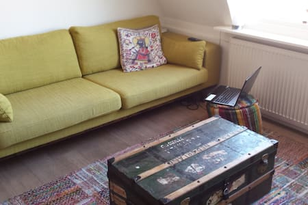 Place to Stay in Utrecht. - Utrecht - Appartement