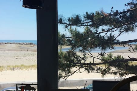 OCEANFRONT  M/Cycle BnB HDriderhost