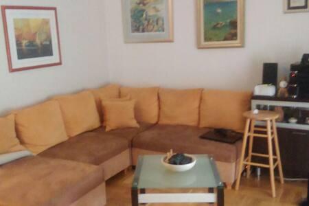 Split Ultra cozy apartment +garden - Solin