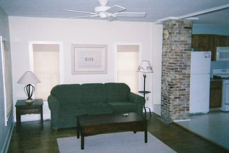 818 Forest Avenue, Lower Unit - Frankfort - Appartement