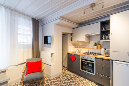 Old Istanbul Studio Apartment - Istanbul