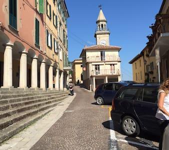 Deliziosa casa B.go Maggiore centro - Borgo Maggiore