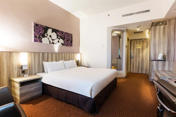 Sunway Hotel Seberang Jaya - Club Room