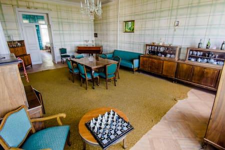 Telavi Guest House - House