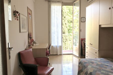 Milly House casa Vacanze - Huoneisto