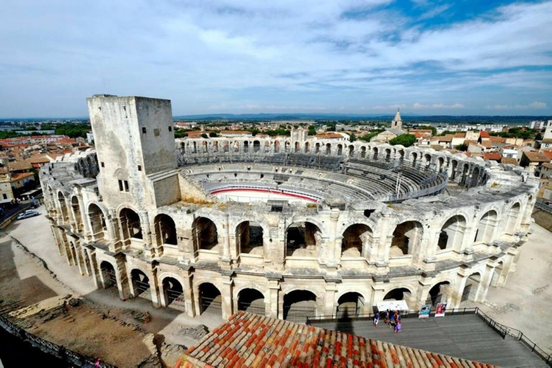 Tourisme à proximité - Arles (à 45min de La Maison Joffre)