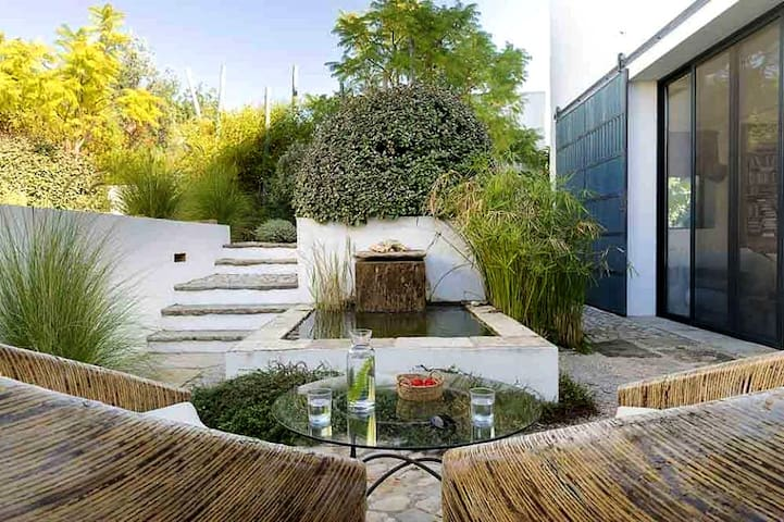 Casa Terra - eco & exlusif stay