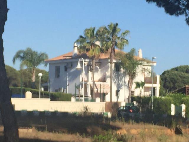 Mi casa - El Portil - Villa